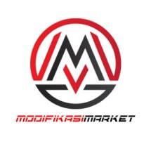 Logo Modifikasi Market
