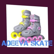 Logo Adeeva POINT Game 01