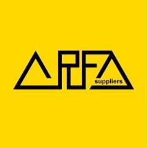 Logo Arfa Suppliers