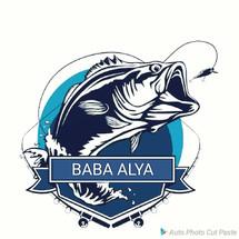 Logo Baba Alya
