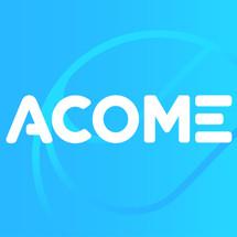 Logo Acome Indonesia