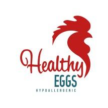 Logo Healthy Eggs Id