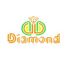 Logo Diamond Supermarket