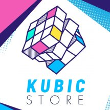 Kubic Store Logo