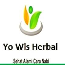 Logo Yo Wis Herbal