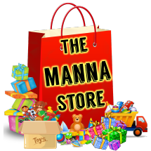 Logo The Manna Store