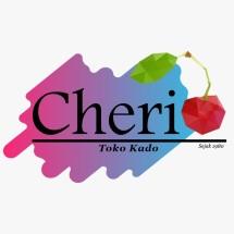 Logo Cherio Gift Shop