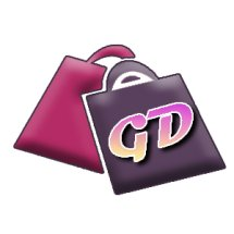 Logo Gadget Distribusi