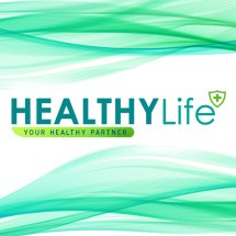 Logo Healthylife Official