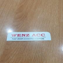 Logo wenz acc