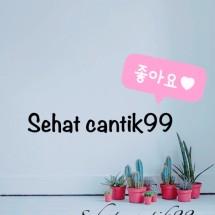 Logo sehat cantik99