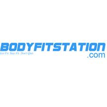 BodyFitStation Logo