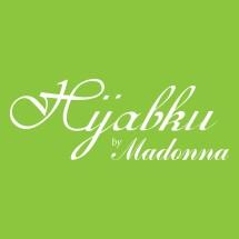 Logo hijabkubyMadonna