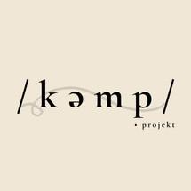 kemp projekt Logo