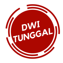 Logo Dwi Tunggal Jember