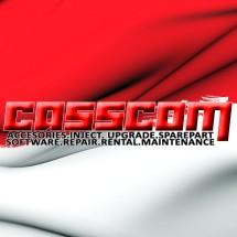 Logo CassCom