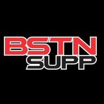 Logo BSTN