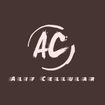 Alif Cellular10 Logo