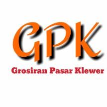 Logo Grosir Pasar Klewer Solo