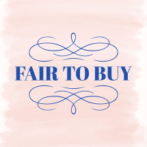 Fairtobuy Logo