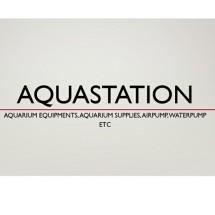 Logo Aquastation