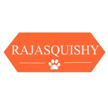 RajaSquishy Logo
