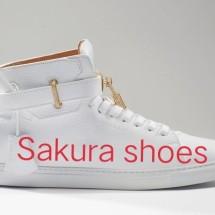 Logo Sakura Shoes