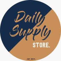 Logo Daily Supply Store