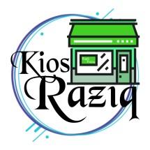 Logo kios raziq