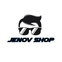 Logo Jenov shop