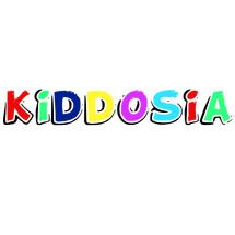 kiddosia Logo