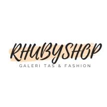 rhuby shop bandung Logo