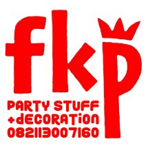 Fun Kids Party Logo
