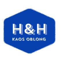 H&H-KaosOblong Logo