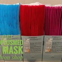Logo Mask fashion shop