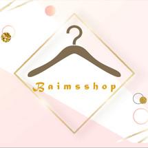 Logo baimsshop