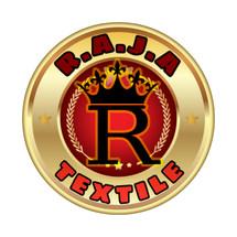 Logo raja textile