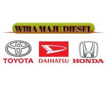 Logo Wira maju diesel