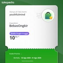 Logo youthfulmind