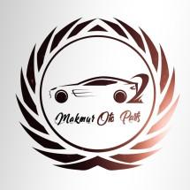 Logo makmur otopart