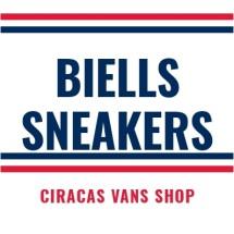 Logo biellssneakers