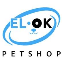 Logo elok petshop