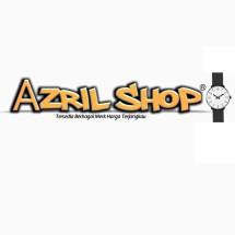 Logo 107 azril shop