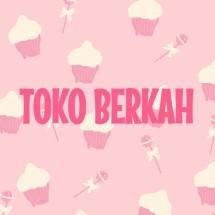 Logo Tokoo berkah