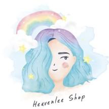 Heavenlee Shop Logo