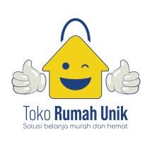 Logo Toko Rumah Unik