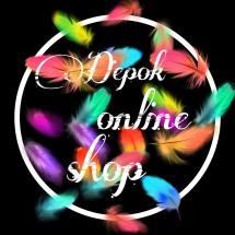 Logo depokonlineshop