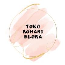 Logo Toko Rohani Elora