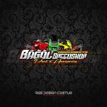 Logo Bagol speed_shop