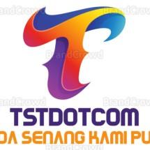 Logo TSTdotcom